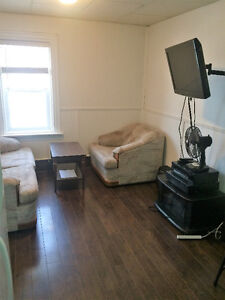 Private Fully Furnished 1BR suite. Free Wifi, Cable, Utilities