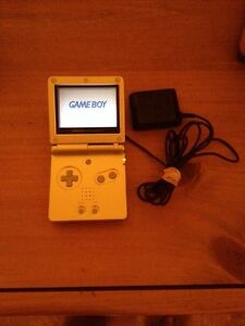 GAMEBOY ADVANCE  MODEL AGS -001