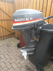 Old Yamaha and mariner outboards wanted