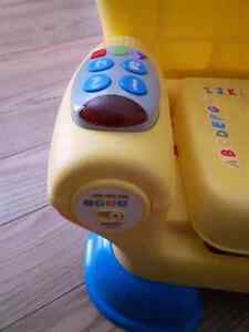 Fisher price learning chair Kingston Kingston Area image 3