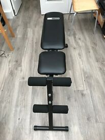 Profitness Dumbbell Bench
