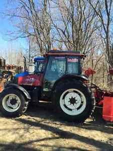 tracteur valtra valmet 700