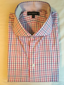 Holt Renfrew button shirt