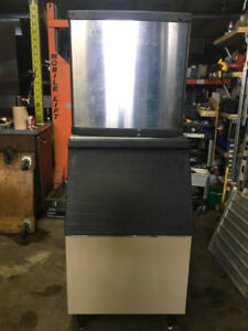 WATER COOLING ICE MACHINE/ICE MAKER FOR SALE