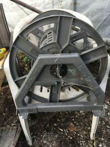 FOR SALE:  Wall mount for Hose(Osgoode villiage)