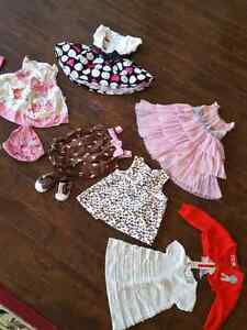 A fancy baby clothes( nice offer get them now).