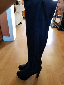 Womens Size 11 Boots