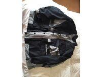 Bikers Glove Box Jacket Size 3XL