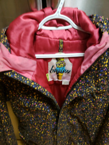 Ladies Snowboarding Jacket