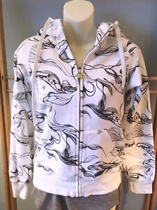 "Various Aritzia TNA ""Pacific"" HOODIES Sweatshirts, XS-S London Ontario image 4"