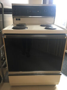 working stove for free
