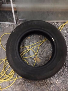 3 Dunlop Winter Tires never used
