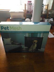 two pet mesh