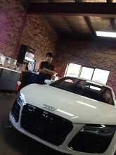 prestige car detailer Parramatta Area Preview