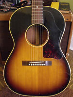 Gibson LG-2 Acoustic 1958