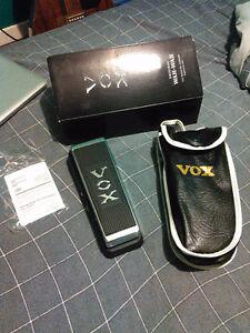Vox 847-A Wha-Wha Pedal