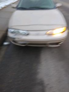 2002 olesmobile alero