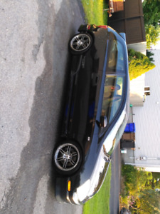 Honda Civic SiR Ep3 2003   $$6200$$ nego