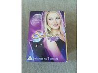 Sabrina The Teenage Witch Complete Boxset