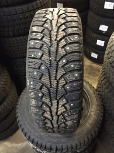 205/55R16 Norman4 cloutes