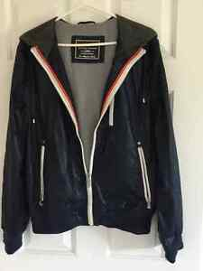 Deluxe Guess Rain Jacket Size M London Ontario image 1