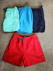 7d46074a85 Ralph lauren | Men's Shorts for Sale - Gumtree