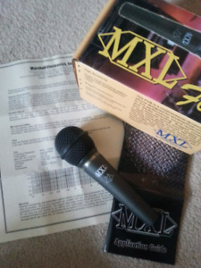 MXL Fox Microphone