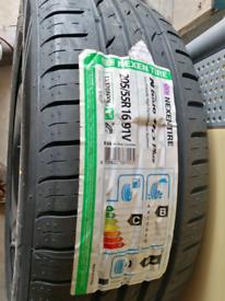 Wheel rim and Tyre