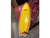Escape Surfboard