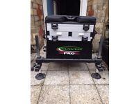 Maver pro seatbox for sale