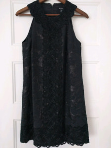Robe de soirée (taille petite)/ evening dress (small)