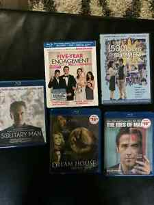 DVDs and blu rays London Ontario image 2
