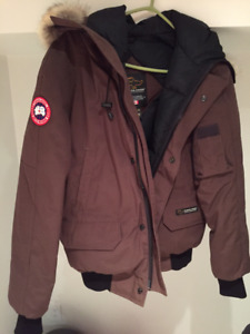 Canada Goose Authentic Men's Bomber Medium