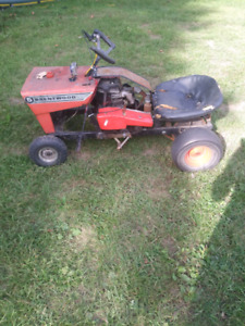 Small Engine Repair if i cant fix it, its free