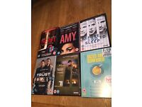 New dvd films! All very new films! Nothing old!