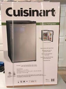 (New  still in box )-Compact Refridgerator