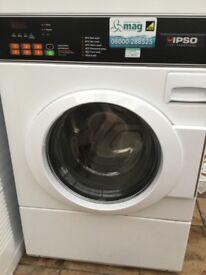 Industrial Washing Machine 8Kg Load SU/88M