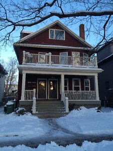 Student room for rent. January-May. $650 all inclusive.Dalhousie