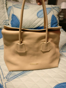 Burberry bag in great condition!