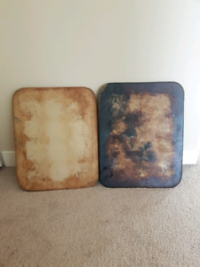 PAMPERED CHEF BAKING STONES