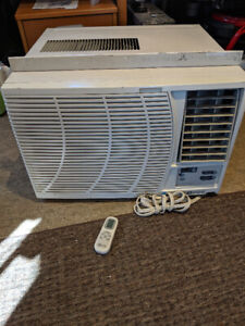 Maytag 10,000 BTU window air conditioner with remote