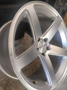 "BRAND NEW 20"" Concavo CW5 Wheels Set for BMW  X3 X4 X5 X6 rims y"