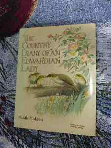 The Country Diary of an Edwardian Lady by Edith Holden (Author)