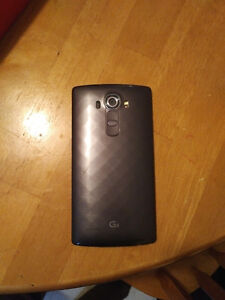 Mint LG g4 Kitchener / Waterloo Kitchener Area image 3