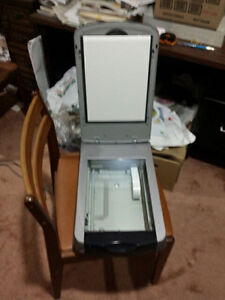 Epson Perfection 3200 Scanner - Used once