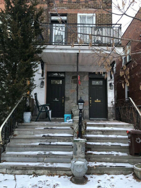 2 bedroom basement apartment central montreal | Locations ...