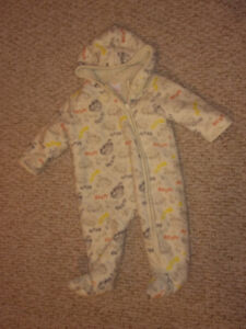 6-12 month jacket