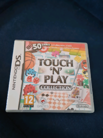 Touch n Play DS