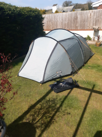 Vango Milano 3 person tent