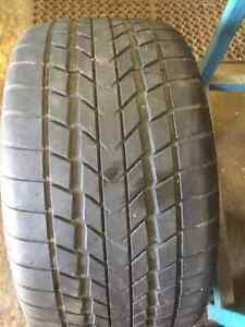 Sumitomo P275/40ZR17 - 1 Tire Only Kitchener / Waterloo Kitchener Area image 1
